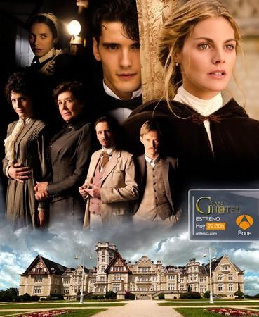 Seriale Online Grand Hotel